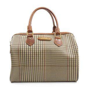 Auth Polo Ralph Lauren Hand Bag Pvc #14963P44